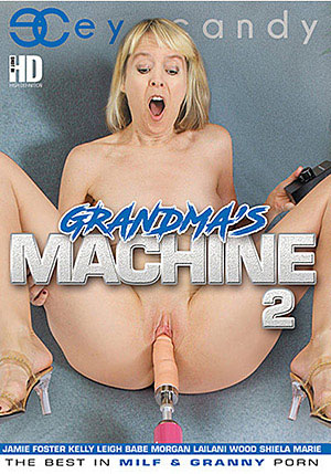 Grandma's Machine 2
