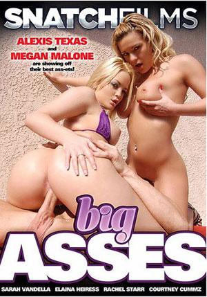 Big Asses 1