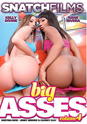 Big Asses 4