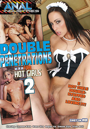 Double Penetrations For Hot Girls 2