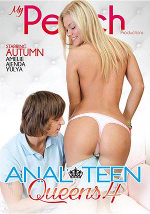 Anal Teen Queens 4