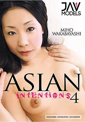 Asian Intentions 4