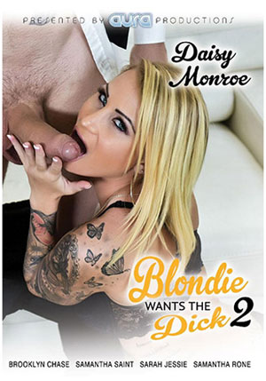 Blondie Wants The Dick 2