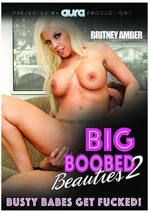 Big Boobed Beauties 2
