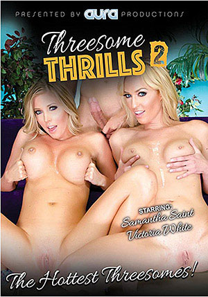 Threesome Thrills 2