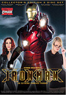 Iron Man XXX: An Extreme Comixxx Parody (2 Disc Set)