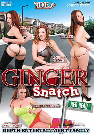 Ginger Snatch