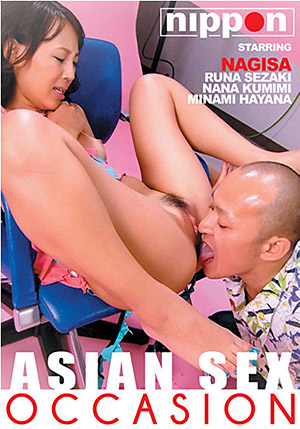 Asian Sex Occasion