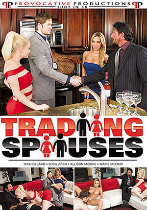 Trading Spouses 1
