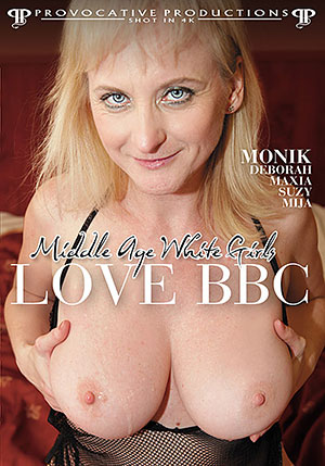 Middle Age White Girls Love BBC