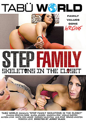 Step Family Skeletons In The Closet