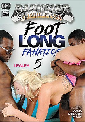 Foot Long Fanatics 5
