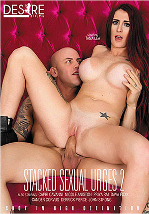 Stacked Sexual Urges 2