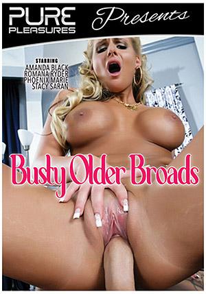 Busty Older Broads