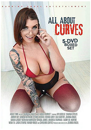 All About Crurves (5 Disc Set)