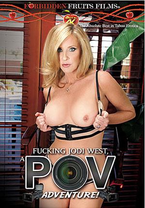Fucking Jodi West, A POV Adventure!
