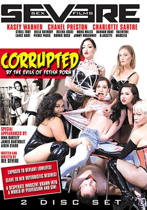Corrupted By The Evils Of Fetish Porn (2 Disc Set)