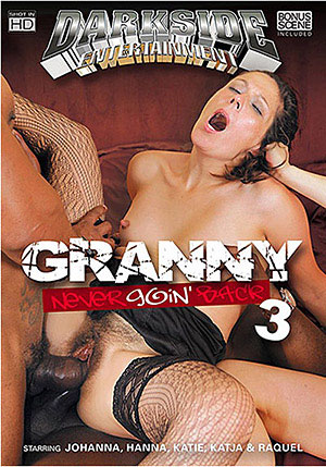 Granny Never Goin' Back 3
