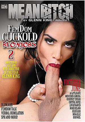 Fem Dom Cuckold Blowjobs 2