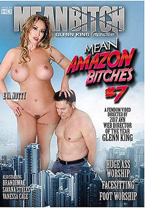 Mean Amazon Bitches 7