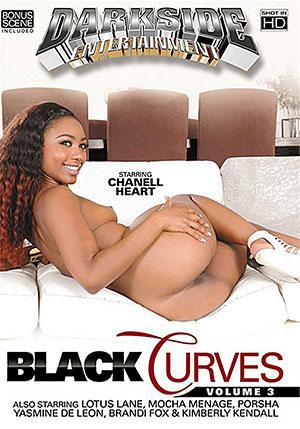 Black Curves 3