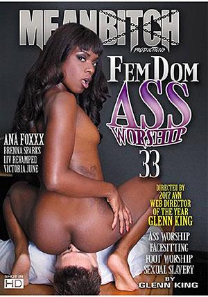 Fem Dom Ass Worship 33