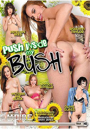 Push Inside My Bush