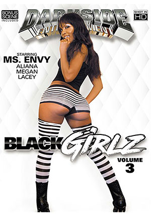 Black Girlz 3