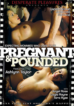 Pregnant & Pounded 1