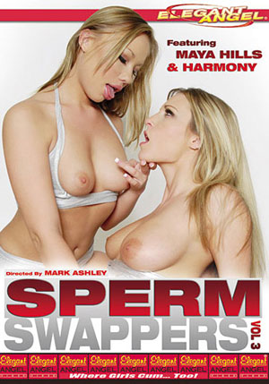 Sperm Swappers 3