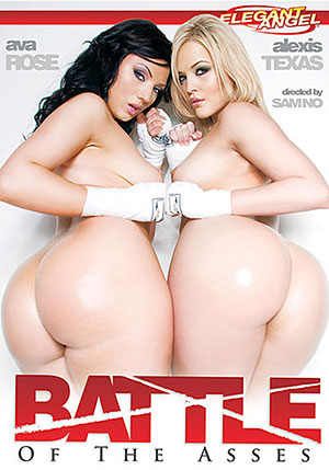 Battle Of The Asses 1