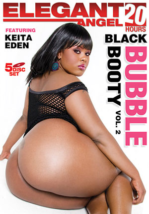 Black Bubble Booty 2 (5 Disc Set)
