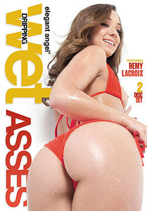 Dripping Wet Asses (2 Disc Set)