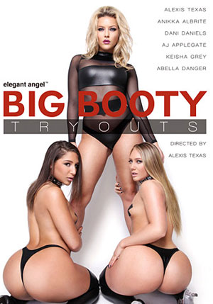 Big Booty Tryouts 1