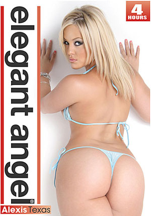 Elegant Angel - Alexis Texas
