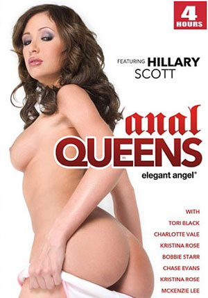 Anal Queens