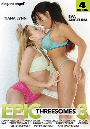 Epic Threesomes 3