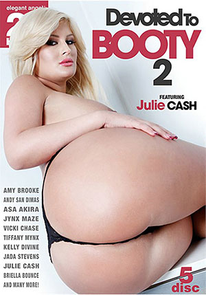 Devoted To Booty 2 (5 Disc Set)