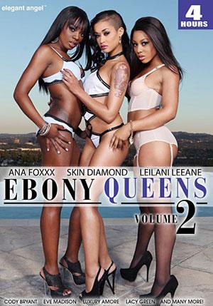 Ebony Queens 2