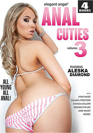 Anal Cuties 3