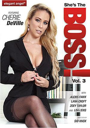 She's The Boss 3
