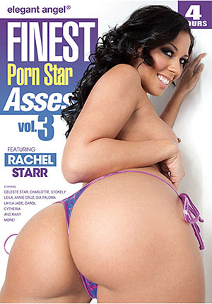 Finest Porn Star Asses 3