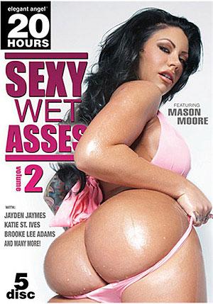 Sexy Wet Asses 2 (5 Disc Set)