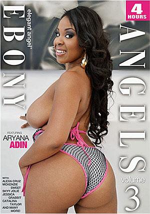 Ebony Angels 3