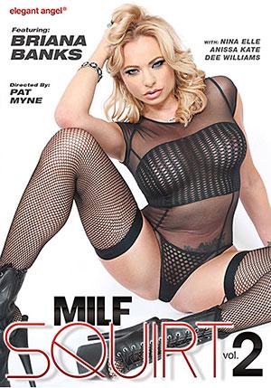 MILF Squirt 2