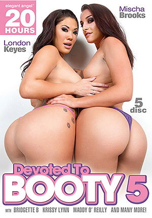 Devoted To Booty 5 (5 Disc Set)