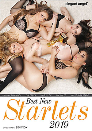 Best New Starlets 2019