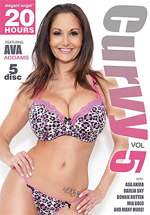Curvy 5 (5 Disc Set)