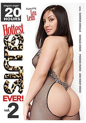 Hottest Sluts Ever 2 (5 Disc Set)