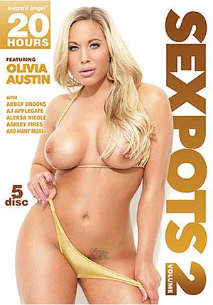 Sexpots 2 (5 Disc Set)